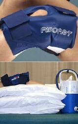 DJO Cryo/Cuff™ Cryotherapy Cuff with Cooler