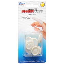 Flents™ Finger Cot