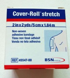 Cover-Roll® Stretch Orthopedic Corrective Tape