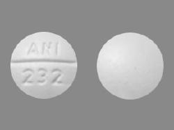 ANI Pharmaceuticals 62559023201