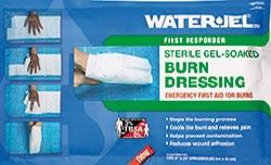 Water Jel B0820