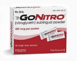 Espero Pharmaceuticals 70007040036
