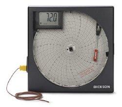 Dickinson Company KT8P3