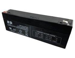 R & D Batteries 5515