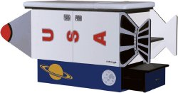 Goodtime Medical D-SPACE ROCKET TABLE