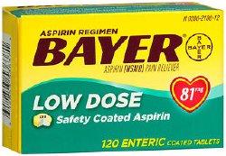 Bayer 00280210012