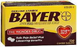 Bayer 00280200010
