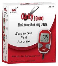 Clarity Diagnostics CD-BG1