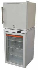 Tempure Scientific LLC VRF-4-HC15-KIT W/2 DLFT2LISO