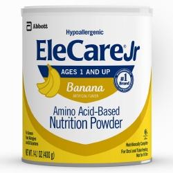 Elecare®Jr Pediatric Oral Supplement