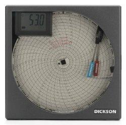 Dickinson Company TH8P2