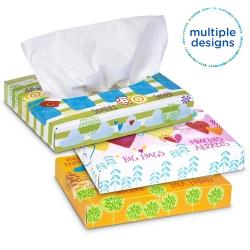 Kleenex® Facial Tissue Junior