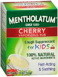 Mentholatum Company 31074201116
