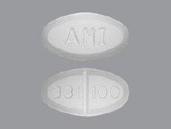 ANI Pharmaceuticals 62559038101