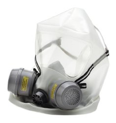 Honeywell Safety Products ER2000CBRN