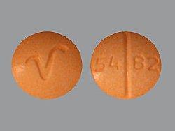 Major Pharmaceuticals 00904655061