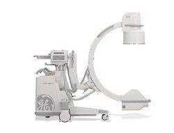 Soma Technology OEC-9800-VASCULAR