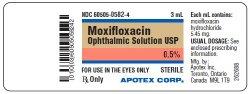 Apotex 60505058204
