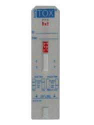 American Bio Medica Corp 10-OXYT-000