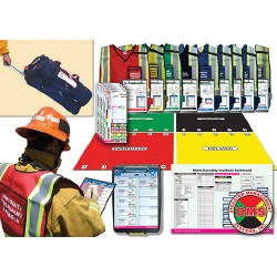 Disaster Management Systems DMS 05001