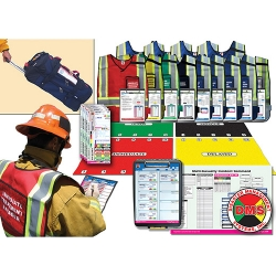 Disaster Management Systems DMS 05002