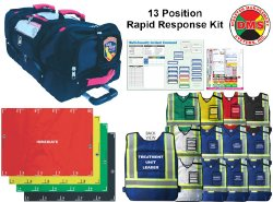 Disaster Management Systems DMS-05002RD