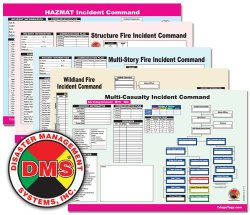 Disaster Management Systems DMS 05568