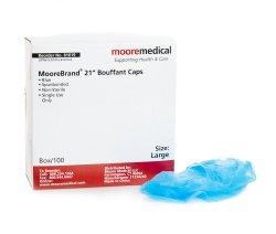 McKesson Bouffant Cap