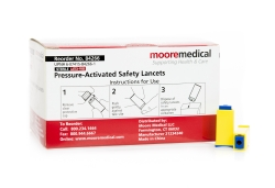 McKesson Safety Lancet