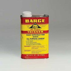 Barge Cement Inc DC211