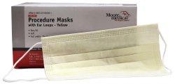 Moorebrand Procedure Mask