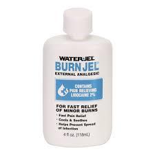 Water Jel BJ4-24.50.000