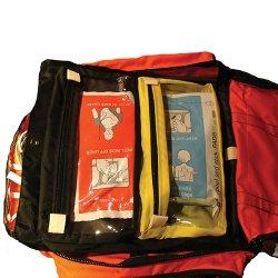 Thomas Transport Packs / EMS TT890