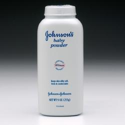 Johnson & Johnson Consumer 100302100