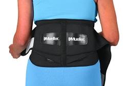 Mueller Sports Medicine 255