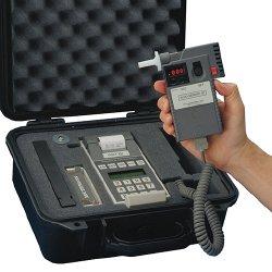 Intoximeters Inc 27-6910-00