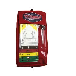 Thomas Transport Packs / EMS TT1300