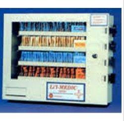 Vending Manufacturers LM4 3-4SLOTMECH