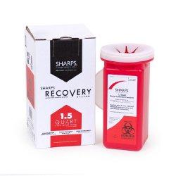 Sharps Compliance 10150-012