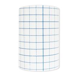 Abena® Nonwoven Dressing Retention Tape, 4 Inch x 10 Yard, White