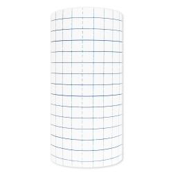 Abena® Nonwoven Dressing Retention Tape, 6 Inch x 10 Yard, White