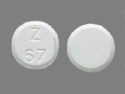Zydus Pharmaceuticals 68382002401