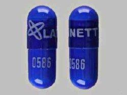 Lannett Company 00527058601