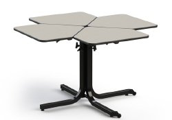 ComforTEK Seating Inc BFL-4-(4/1)-NO