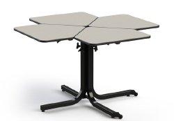 ComforTEK Seating Inc BFL-4-(4/1)-HRM