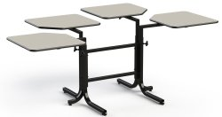 ComforTEK Seating Inc BFL-4-(2/2)-GG