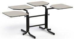 ComforTEK Seating Inc BFL-4-(2/2)-AM
