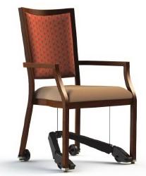 ComforTEK Seating Inc CONTESSA 100 W/ REZ
