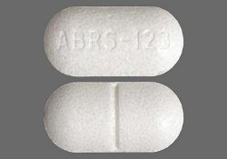 American Health Packaging 68084036009