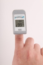 Proactive Medical Products Fingertip Pulse Oximeter